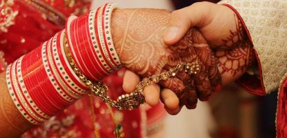 reasons why you should plan your wedding online