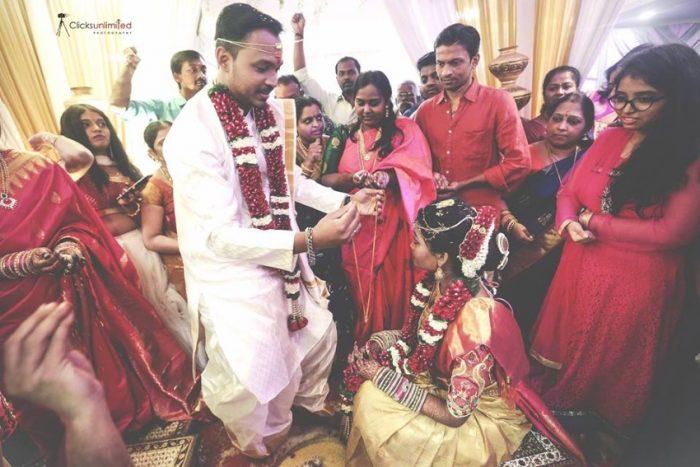 wedding meddlers