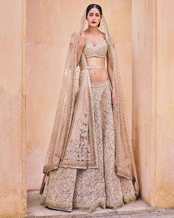 best wedding dress trends 2018