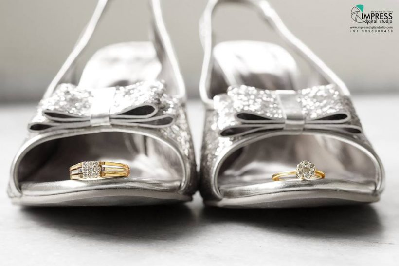 bridal shoes in delhi