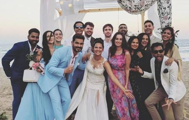 Paloma rao marriage certificate