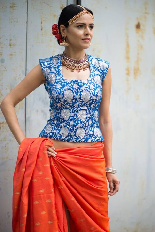 award winning makeup artist Shwetha Raju