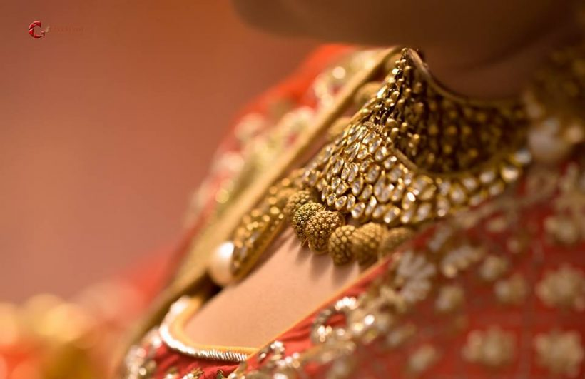 bridal jewellery shopping delhi