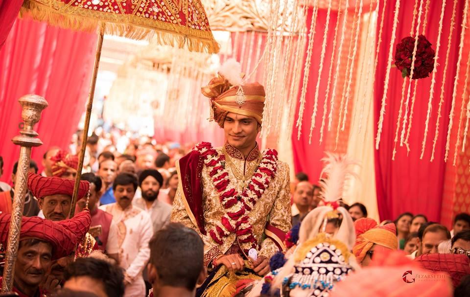 Gulzar sethi wedding photography
