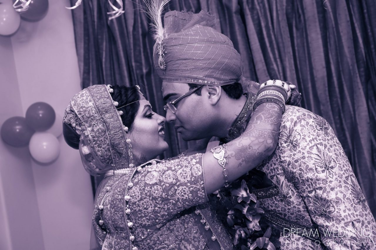 Dream wedding photography Kolkata