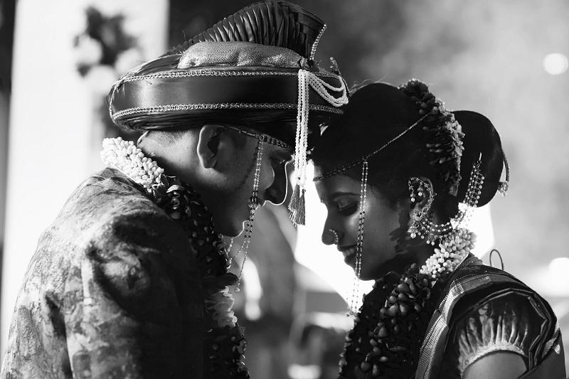 peshwai themed wedding