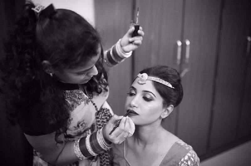 deepika dhambeer makeup artist mumbai