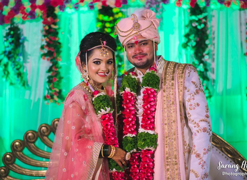 marathi real wedding sarang atre photography