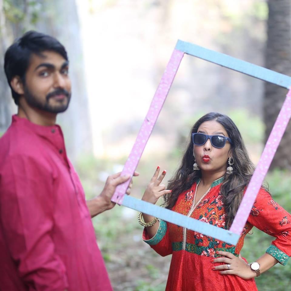 Real Weddings Blog: Real Weddings: Gauri & Deepak's Sweet November Wedding