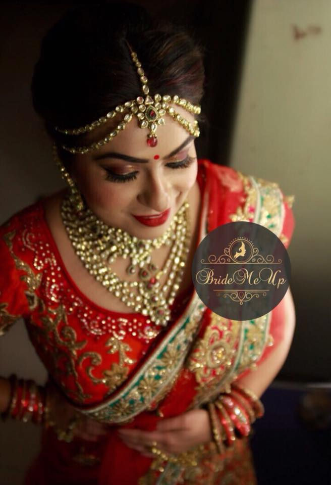 interview with BrideMeUp Chanderlata Bharti
