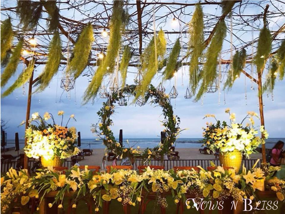 vows n bliss wedding planners Mumbai