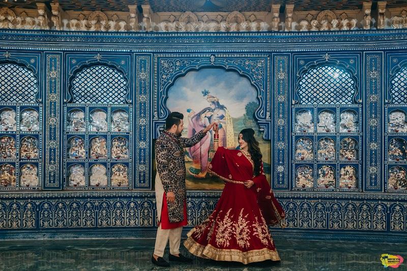 Ayush resort Panvel wedding