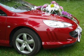 how to hire a rental wedding car in Delhi