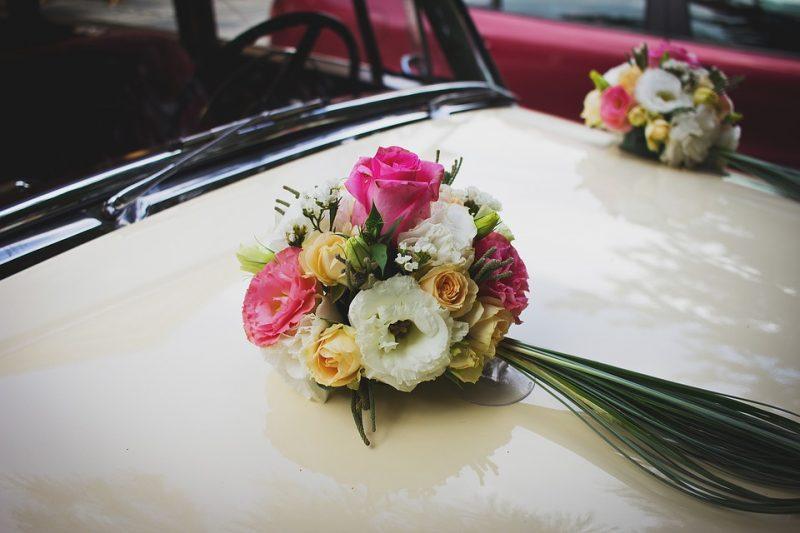 wedding car hire in Delhi