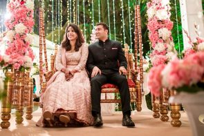 rustic themed wedding by Doli Saja Ke Rrakhna