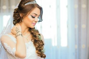 things to consider before bleaching hair prior to your wedding