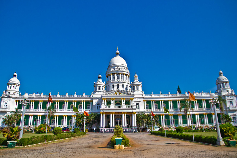 lalitha mahal palace top wedding palaces in India