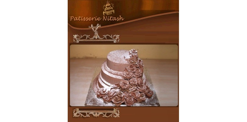 At Patisserie Nitash We Undertake Cake Home Delivery In Bangalore So Whether You Require A Dark Chocolate Mousse Birthday