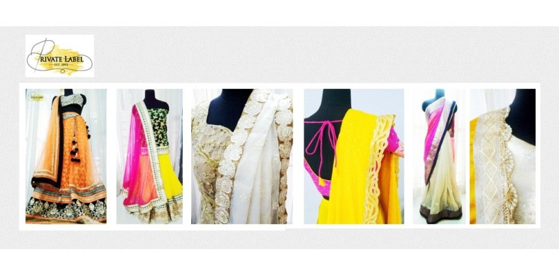 Private Label Designer Studio Boutiqe In Bangalore